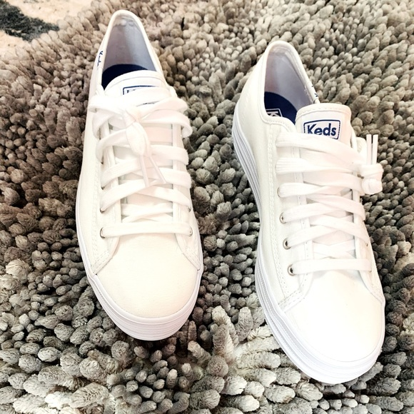 Keds Plarform Sneakers